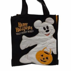 2/$20 Walt Disney World kids Halloween tote bag